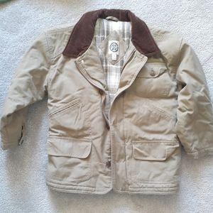 R&R jacket
